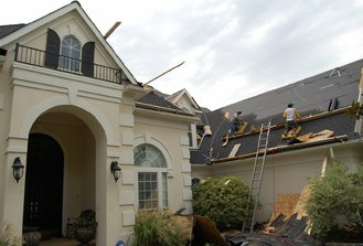 Grapevine TX Roofing Contractor Services